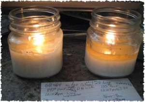 soy-candle-testing-golden-foods-464-wax