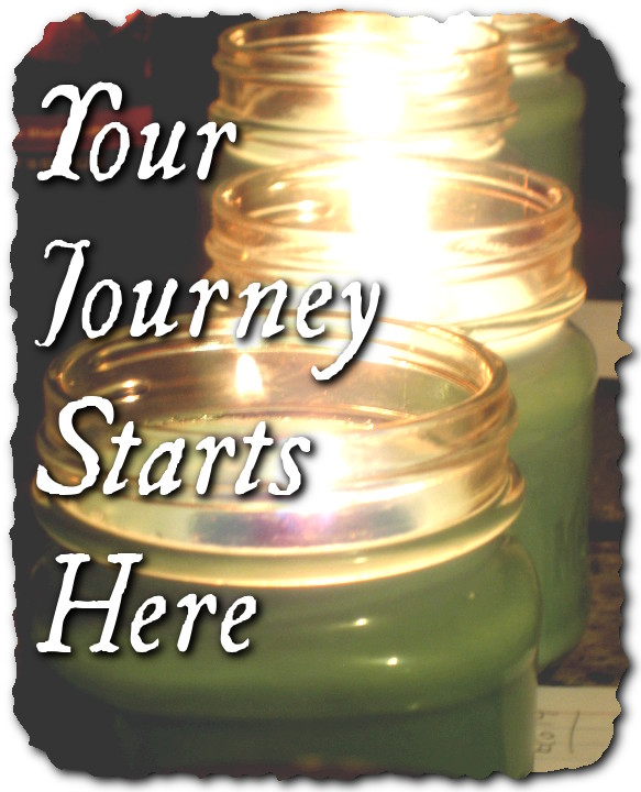 How to Make Soy Candles-Start Here