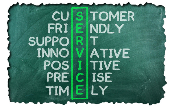 Business Manners and Customer Service