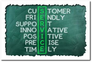 Business Etiquette and Customer Service