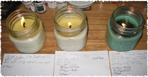 gw-464-soy-candles-testing